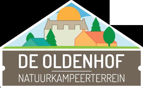 Logo Camping de Oldenhof