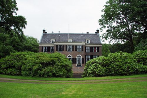 oldenhof havenzate